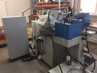 Schleifmaschine TOS BU 16-1