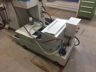 Schleifmaschine TOS BU 16-5