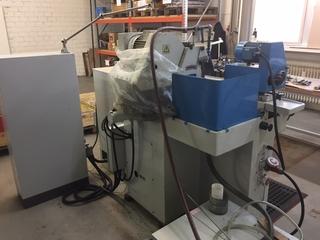 Schleifmaschine TOS BU 16-6