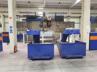 TOS KURIM FRP 250 FSE 4.300 x 2.250 x 1.250 Portalfräsmaschinen-0