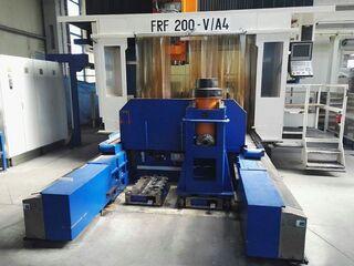 TOS KURIM FRF 200 3.000 x 2.250 x 1.250 Portalfräsmaschinen-0