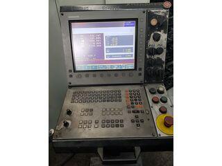 TOS KURIM FSQ 100, Fräsmaschine Bj.  2001-4