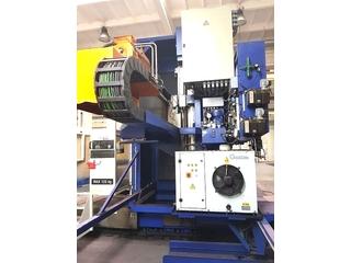 TOS KURIM FU 150 V 3 3.000 x 1.500 x 1.600 Bettfräsmaschinen-6