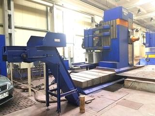 TOS KURIM FU 150 V 3 3.000 x 1.500 x 1.600 Bettfräsmaschinen-8