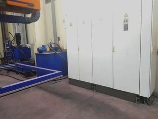 TOS KURIM FU 150 V 3 3.000 x 1.500 x 1.600 Bettfräsmaschinen-9