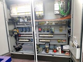TOS KURIM FU 150 V 3 3.000 x 1.500 x 1.600 Bettfräsmaschinen-10