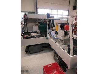 Schleifmaschine Tacchella Elektra S 16 CNC-3