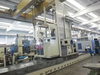 Tiger TML 10 x 8000 Bettfräsmaschinen-1