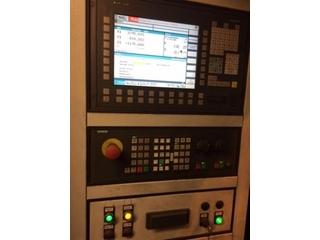 Titan AFP 200 Bettfräsmaschinen, Bohrwerke-4