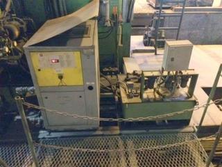 Titan AFP 200 Bettfräsmaschinen, Bohrwerke-5