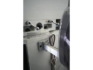 ToRen ZX 7550 CW, Fräsmaschine Bj.  2019-12