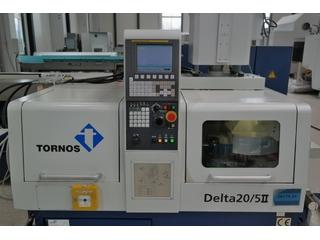 Tornos Delta 20 / 5 II Langdrehmaschinen-4