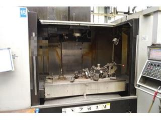 Toyoda FV 1680, Fräsmaschine Bj.  2008-1