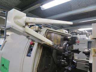 Drehmaschine Traub TNK 36-11