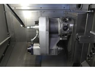 Drehmaschine Traub TNL 18 - 7-2