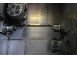 Drehmaschine Traub TNX 65-2