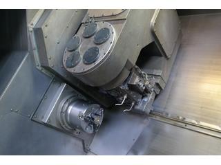 Drehmaschine Traub TNX 65-3