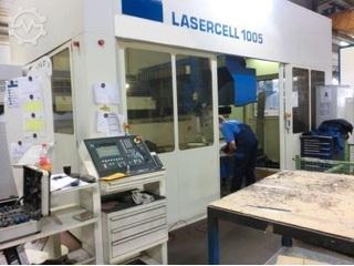 Trumpf Lasercell 1005 (TLC) Laserschneidanlagen-0
