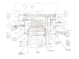 Trumpf Lasercell 1005 (TLC) Laserschneidanlagen-1