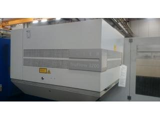 Trumpf TCL 3030  3200W 300x1500x115 Laserschneidanlagen-2