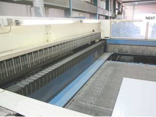 Trumpf TCL 4030 - 3000 W Laserschneidanlagen-2