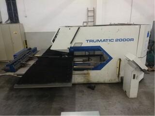 Trumpf TC 2000 R CNC Stanzen-1