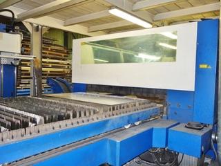 Trumpf TC 3050 6kW (L 15) Laserschneidanlagen-2