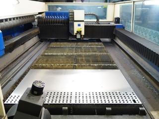 Trumpf TC 3050 6kW (L 15) Laserschneidanlagen-3