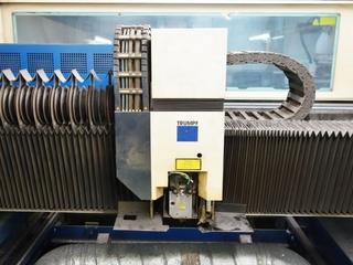 Trumpf TC 3050 6kW (L 15) Laserschneidanlagen-4