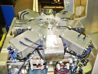 Trumpf TC 3050 6kW (L 15) Laserschneidanlagen-5