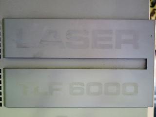 Trumpf TC 3050 6kW (L 15) Laserschneidanlagen-6