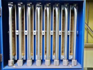 Trumpf TC 3050 6kW (L 15) Laserschneidanlagen-8