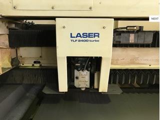 Trumpf TC L 2530 - 2400 W Laserschneidanlagen-2