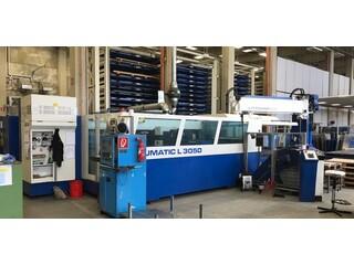 Trumpf TC L 3050 - 6000 W LiftMaster Laserschneidanlagen-0