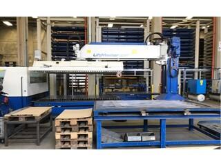 Trumpf TC L 3050 - 6000 W LiftMaster Laserschneidanlagen-3