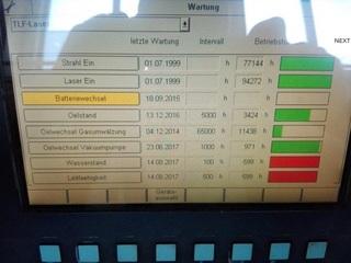 Trumpf TCL 3030 - 2400 W Laserschneidanlagen-2