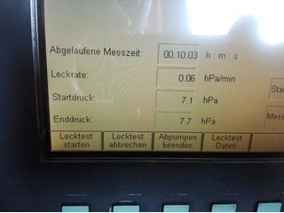 Trumpf TCL 3030 - 2400 W Laserschneidanlagen-4