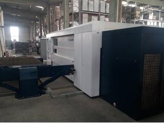 Trumpf TruLaser 1030 fiber (L46) Laserschneidanlagen-1