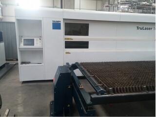 Trumpf TruLaser 1030 fiber (L46) Laserschneidanlagen-2