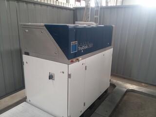 Trumpf TruLaser 1030 fiber (L46) Laserschneidanlagen-4