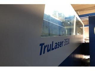 Trumpf TruLaser 3530 - 4000 W Loadmaster Laserschneidanlagen-1