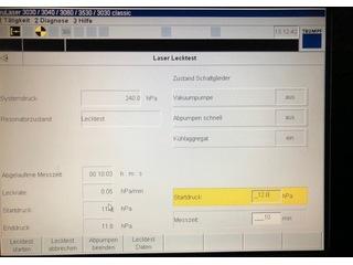 Trumpf TruLaser 3530 - 4000 W Loadmaster Laserschneidanlagen-8