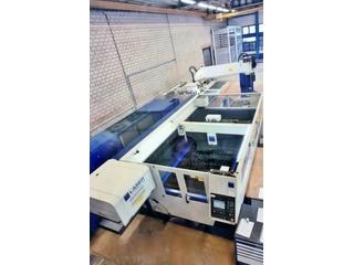 Trumpf TruMatic L 3020, 3200 Watt Laserschneidanlagen-1