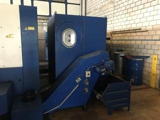 Trumpf TruMatic L 3020, 3200 Watt Laserschneidanlagen-2