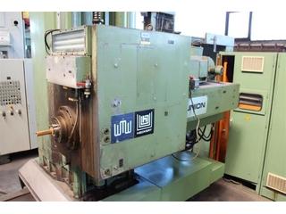 Union BFKF 110 Bettfräsmaschinen, Bohrwerke-9