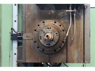 Union BFKF 110 Bettfräsmaschinen, Bohrwerke-3