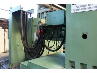 Union BFKF 110 Bettfräsmaschinen, Bohrwerke-6
