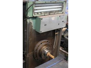 Union BFKF 110 Bettfräsmaschinen, Bohrwerke-7