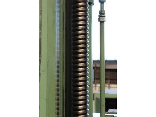 Union BFKF 110 Bettfräsmaschinen, Bohrwerke-8