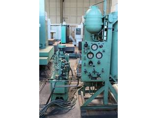Union BFKF 110 Bettfräsmaschinen, Bohrwerke-13